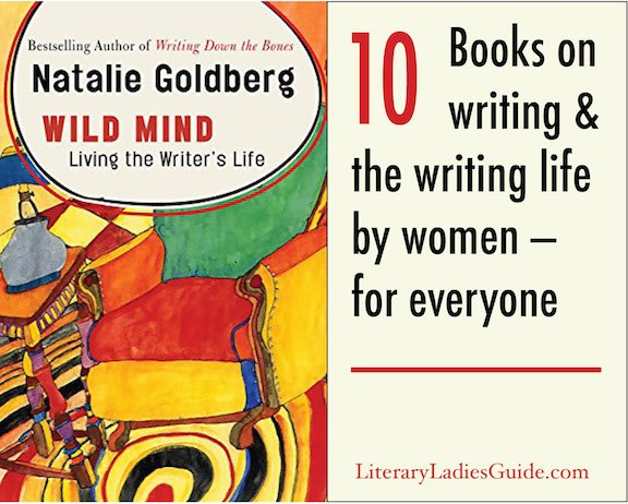 10 Books on writing by women writers