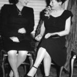 Lillian Hellman & Dorothy Parker: The Friendship of Two Difficult Women