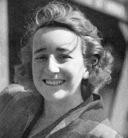Lillian Hellman in 1939