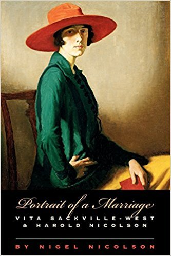 Portrait of a Marriage - Vita Sackville-West Harold Nicolson
