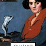 Two 1928 reviews of Quicksand by Nella Larsen