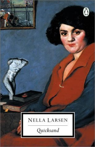 quicksand by nella larsen Quicksand has 3,508 ratings and 273 reviews lisa said: oh, this short novel got under my skinyou could argue that it is a story about the peculiar ha.