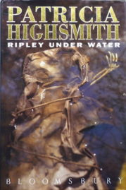 Ripley Under Water by Patricia Highsmith (1991)