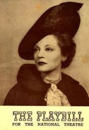 Tallulah Bankhead in The Little Foxes 1939