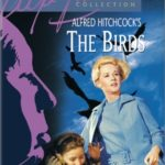 How The Birds by Daphne Du Maurier Became a Terrifying Alfred Hitchcock Film
