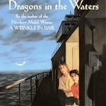Dragons in the Waters by Madeleine L'Engle (1976)