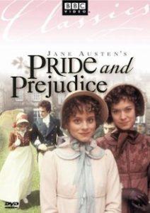 BBC Pride and Prejudice 1980 miniseries