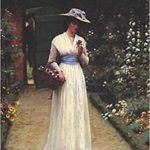 Elizabeth and Her German Garden by Elizabeth von Arnim (1898)