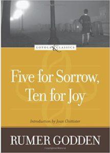 Five for Sorrow, Ten for Joy by Rumer Godden