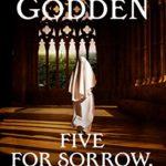 Five for Sorrow, Ten for Joy by Rumer Godden (1979)