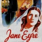 Jane Eyre — 1943 film based on the novel by Charlotte Brontë