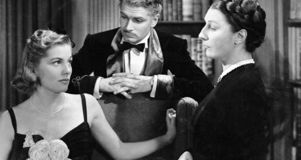 Rebecca 1940 movie