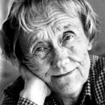 Quotes by Astrid Lindgren, Author of Pippi Longstocking