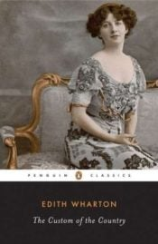 Custom of the Country by Edith Wharton