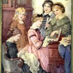 Classic Quotes from Little Women by Louisa May Alcott
