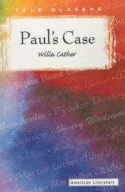 Paul's case by Willa Cather