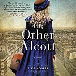 The Other Alcott by Elise Hooper Audiobook