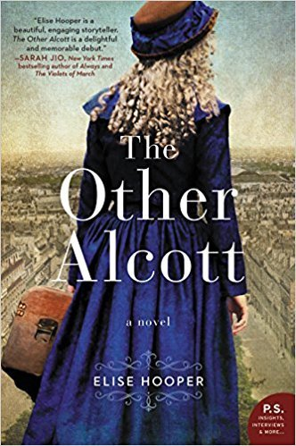 The Other Alcott by Elise Hooper