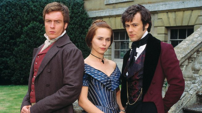 The Tenant of Wildfell Hall Mini-Series