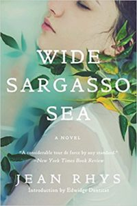 Wide Sargasso Sea by Jean Rhys 1966