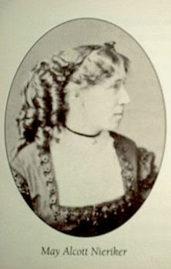 May Alcott Nieriker