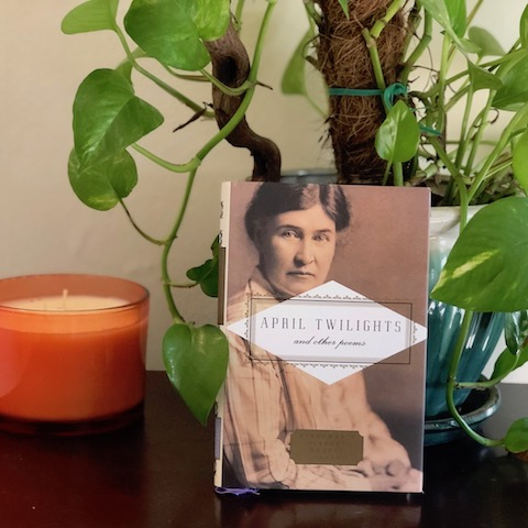 Willa Cather- April Twilights