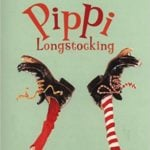 Pippi Longstocking Book Series by Astrid Lindgren