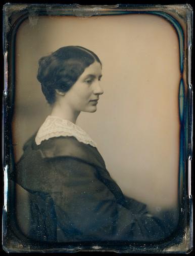 Annie Adams Fields