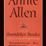 Annie Allen by Gwendolyn Brooks (1949) – a review