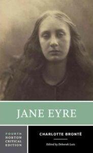 Jane Eyre by Charlotte Bronte Norton Critical edition
