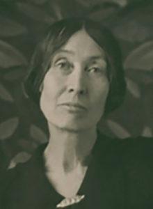 Lola Ridge, Radical Poet