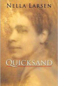 Quicksand by Nella Larsen