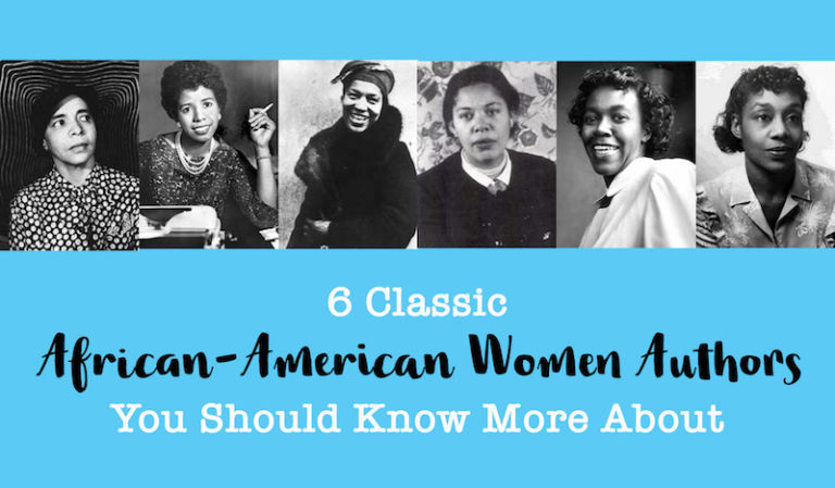 African-American Women Authors