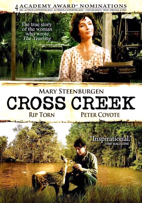 Cross Creek movie with Mary Streenburgen