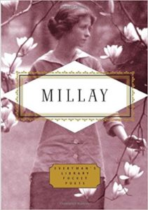 Edna St. Vincent Millay Collected Poems