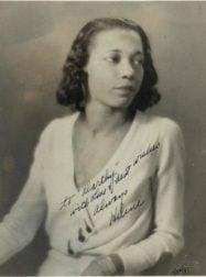 Helene Johnson, Harlem Renaissance poet