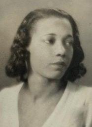 Helene Johnson, poet of the Harlem Renaissance