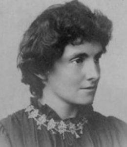 Edith Nesbit (E. Nesbit)