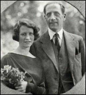 Edna St. Vincent Millay and Boissevain