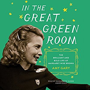 In the Great Green Room by Amy Gary