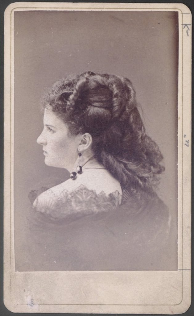 Kate chopin in 1870