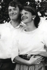Syvia Plath and Ted Hughes