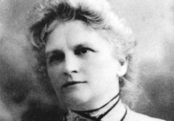 Kate Chopin, author of The Awakening