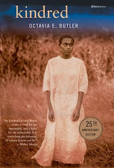 Kindred by Octavia Butler 25th anniversary edition