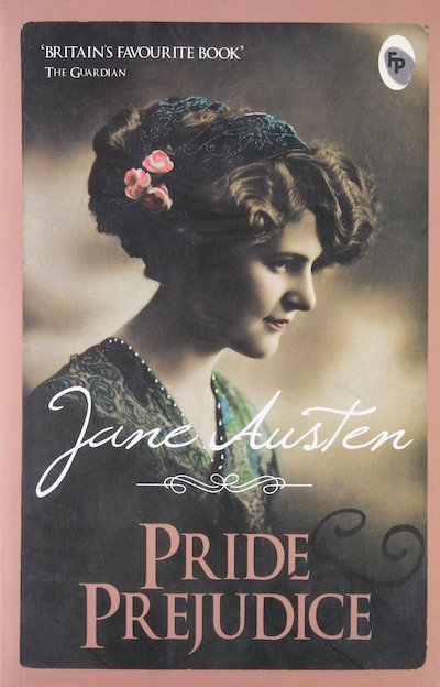 book pride and prejudice pdf