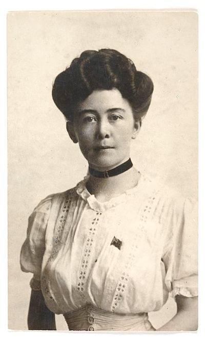 Sarah Miles Franklin