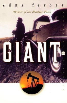 Giant by Edna Ferber