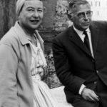 Simone de Beauvoir and Jean Paul Sartre: AnExistential Love Story