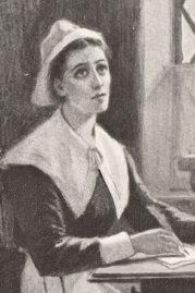 Anne Bradstreet, American Poet