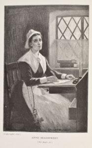 Anne Bradstreet - Colonial American Poet